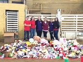 Toy Drive & Outreach