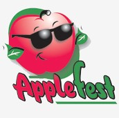 Applefest 2014 - The best 3 days of the year!  October 3,4 & 5