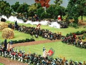 Date Of The Battle Of Guilford Courthouse