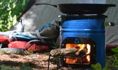 Eco Zoom Stove