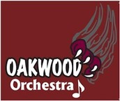 Oakwood Orchestra