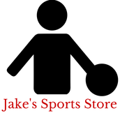 Come over to Jake's Sporting Store!