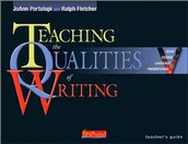 Ralph Fletcher- Ideas for Writing Mini-Lessons