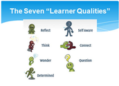 The Learner Qualities