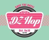 DZ Hop Philanthropy