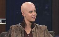 Bald Beiber