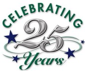 WRE's 25th Anniversary!