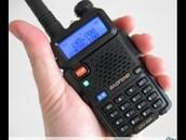 Ham radio (Uv 5r)