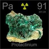 Protactanium