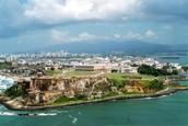 Visit to Old San Juan