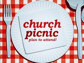 The Annual Church Picnic!