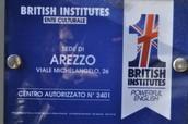 ALPHA BRITISH CENTRE