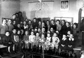 These are children that are Jews
