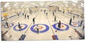 Aspect of curling