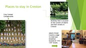 Places to stay in Creston, Iowa