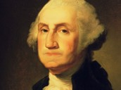 GEORGE WASHINGTON!!!!!
