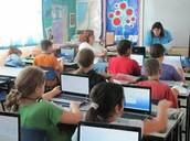 שימוש מורים בטכנולוגיה