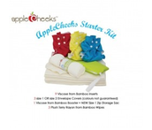 Apple Cheeks Diapers