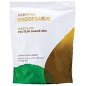 Chocolate/Vanilla Protein Shake Mix (Powder)