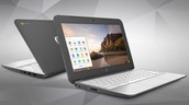Getting to Know the Chromebook Part 1