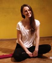 22  grudnia 18.30–19.30, Marta Skwarska; Słowiańska Gimnastyka dla Kobiet