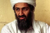 Alleged leader of Al Qaeda