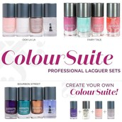 Lacquers just got better!
