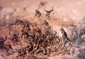 The Tragic Battle of vicksburg