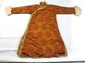 Ancient Rich attire