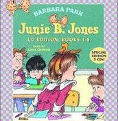 Junie B. Jones and big fat mouth