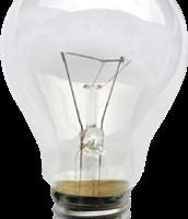 Light bulb filaments