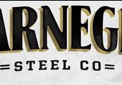 Carnegie Steel Company logo