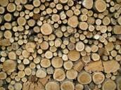 Resources naturelles/produits manufactures