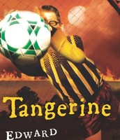 TItle of Tangerine, cover