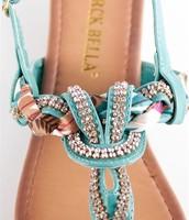 Sandalias del trullo
