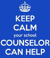 High School Counselor Office Hours