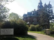 Plan your visit to the Vaile Mansion soon!
