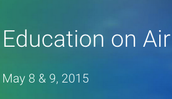Education on Air Online Conference