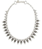 Lynx Pearl Necklace $30