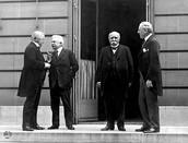 ארבעת הנשיאים