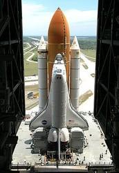 דרך התחבורה שלנו תהיה החללית קולוביה