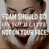R+F Face Washes