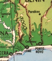 Kpessi, Togo will be our home!