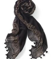 Westwood Scarf Black **SOLD**