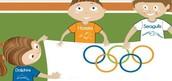 ¡Estas Olimpiadas serán las mejores!