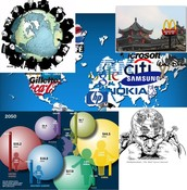 Cultural Globalization and Eonomic Globalization
