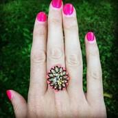 Rosanna Ring $19.50