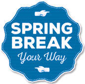 Spring Break: F2F (Face-2-Face) Professional Learning