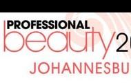 Professional Beauty Expo - Johannesburg
