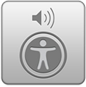 Voiceover Assistive-Touch